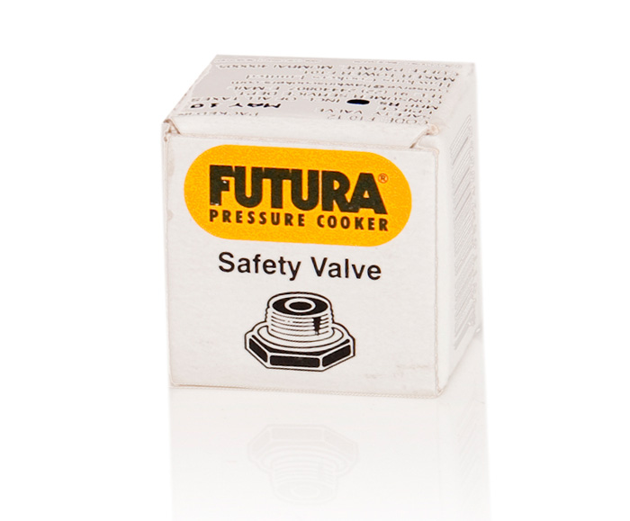 Zawór bezpieczeństwa Futura