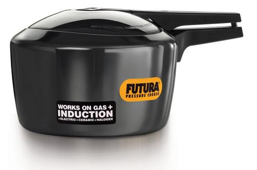 3L Futura – indukcja